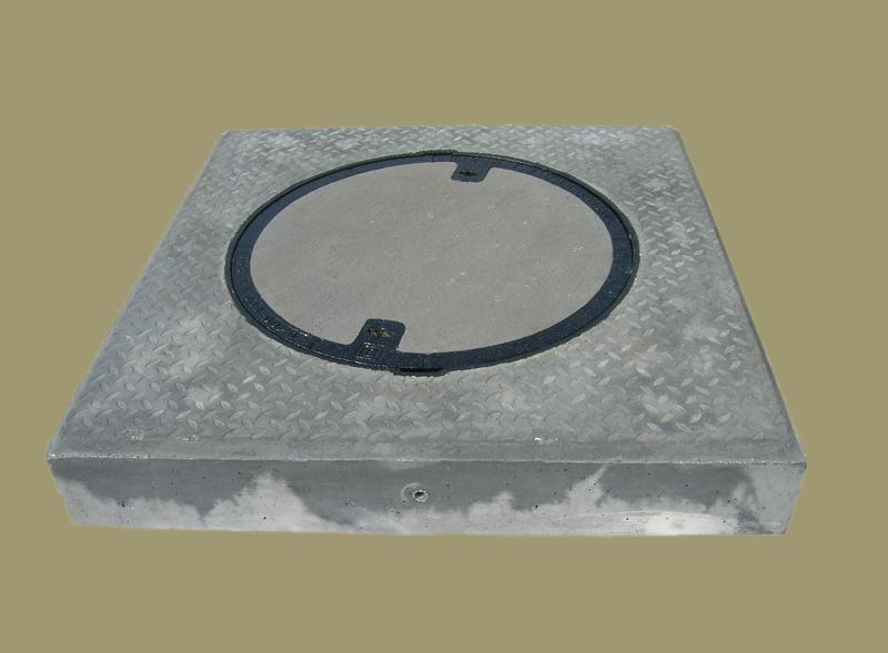 Fantastyczny D400 Zestaw Naprawczy DO600 betonowy cena sklep wysylka - WŁAZY FY75